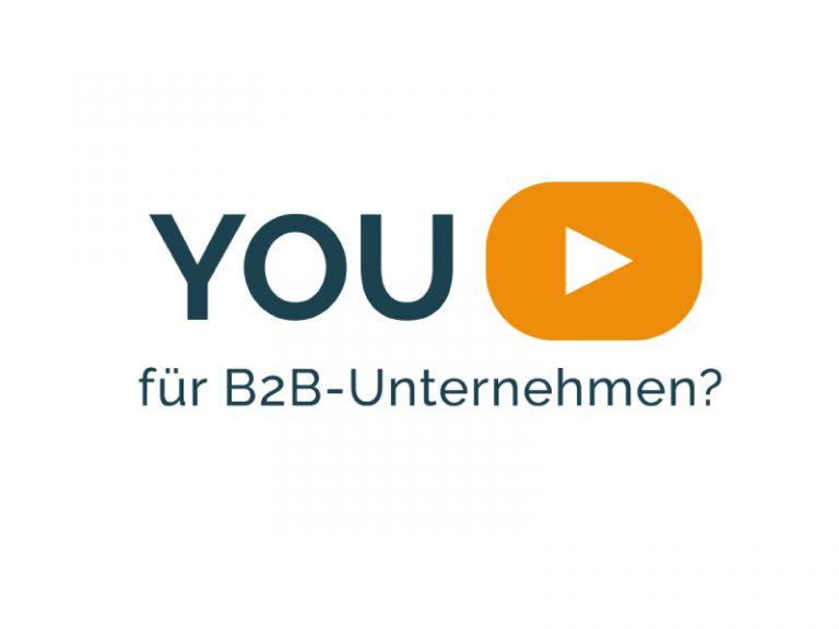 Youtube für B2B Unternehmen