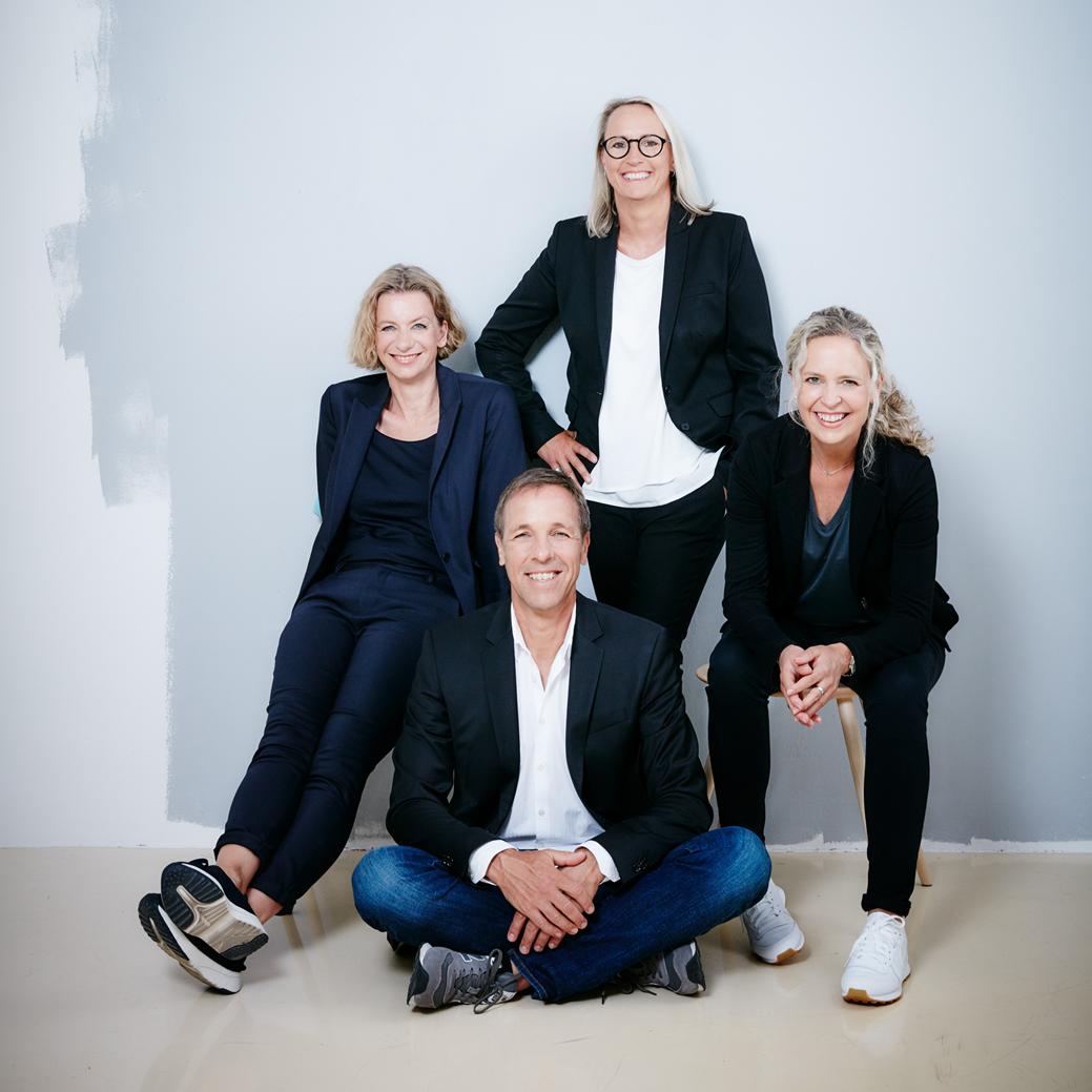 Geschäftsleitung Ansel & Möllers