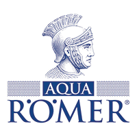 Aqua Römer Logo