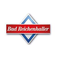 Bad Reichenhaller Logo