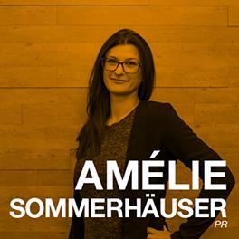 Amelie Sommerhäuser