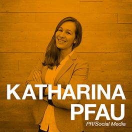 Katharina Pfau