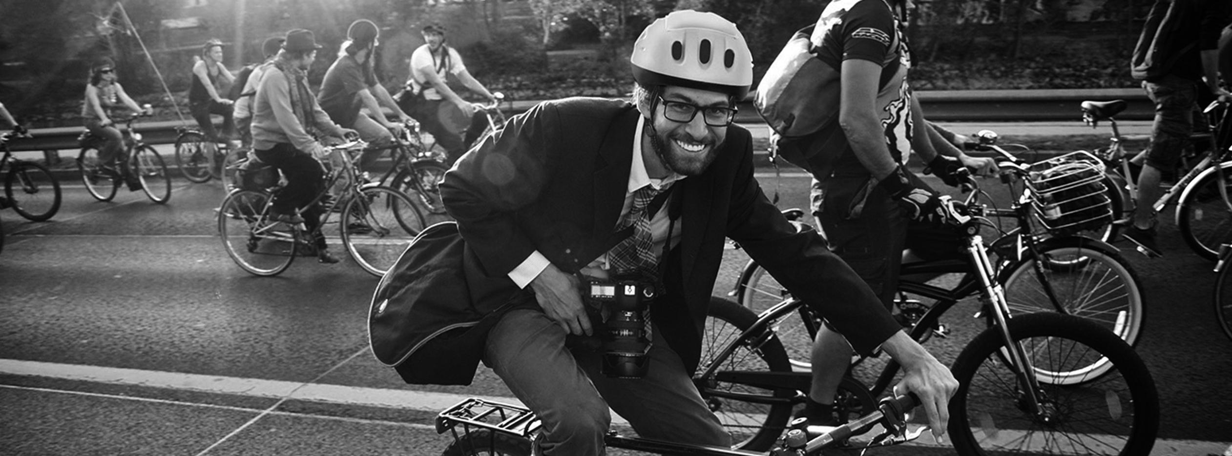 Bundesministerium für Verkehr Fahrrad