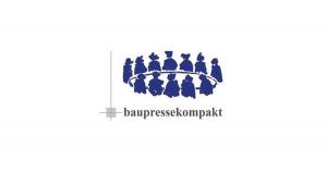 Logo Baupressekompakt