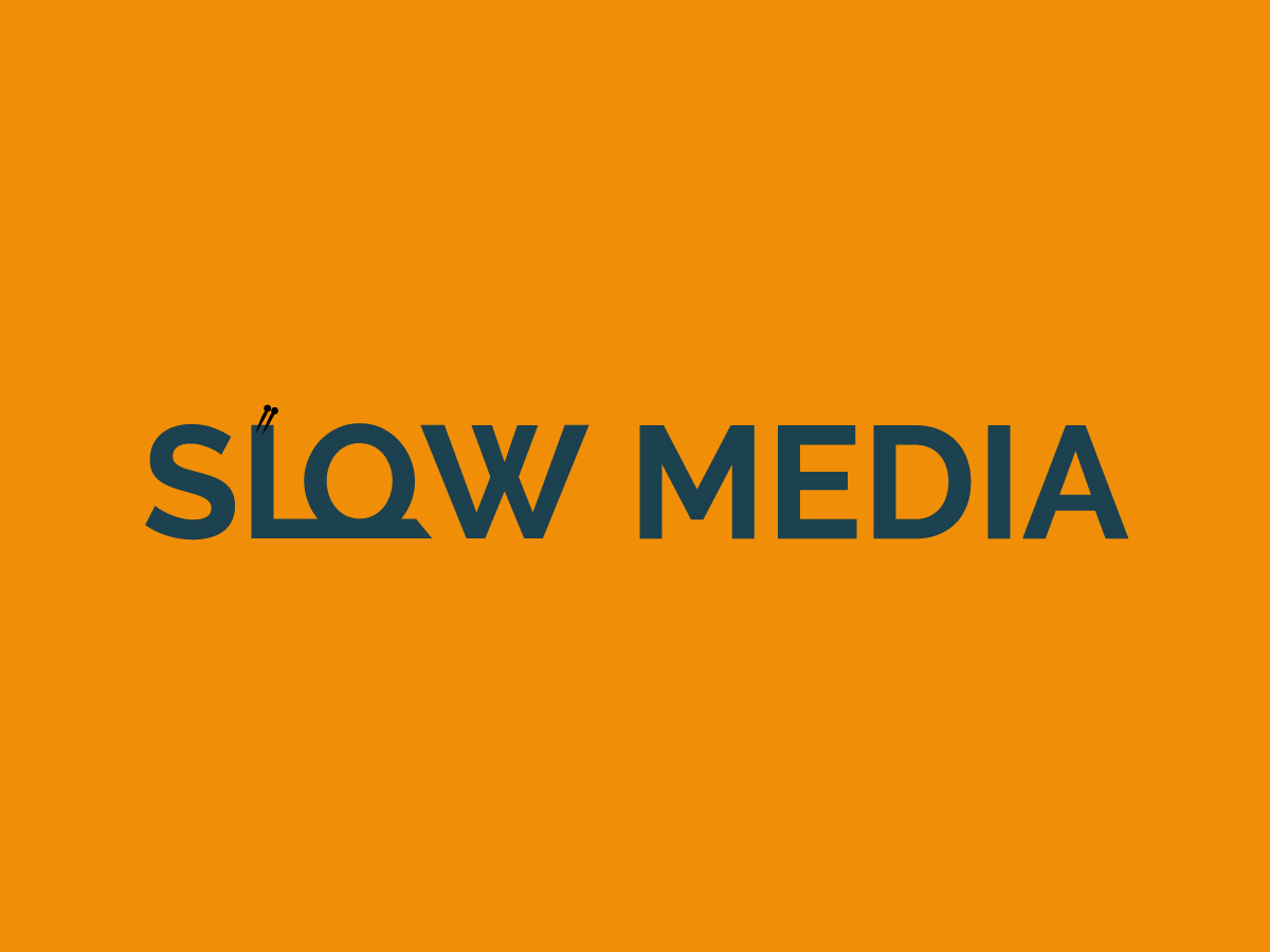 Slow Media