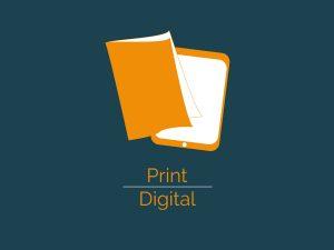 Fachzeitschriften Print oder Digital