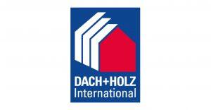 Logo Messe Dach+Holz 2020