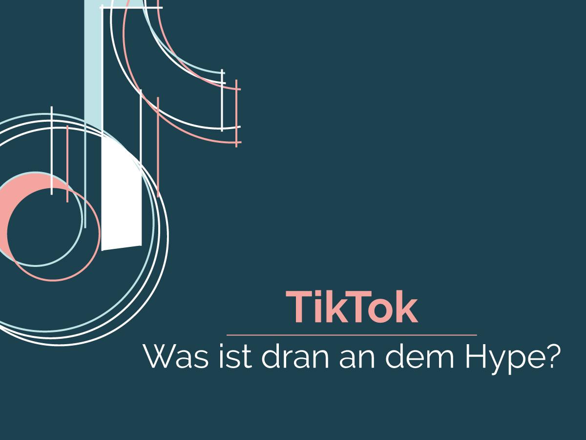 TikTok - Was ist dran an dem Hpe?