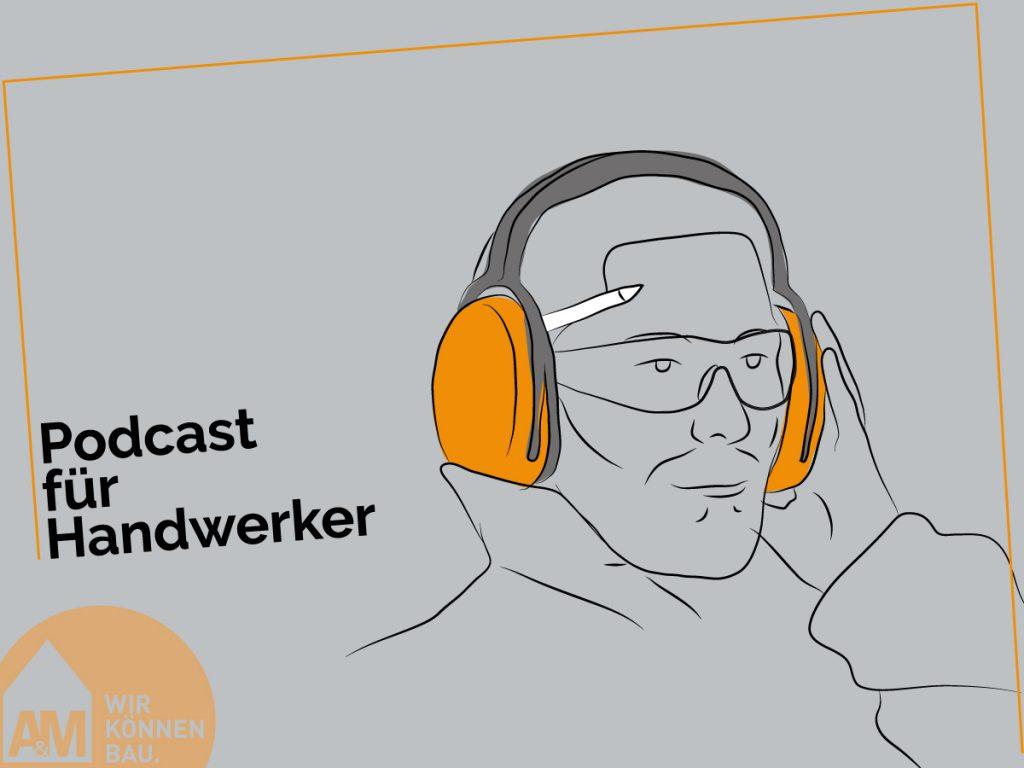 Podcast für Handwerker
