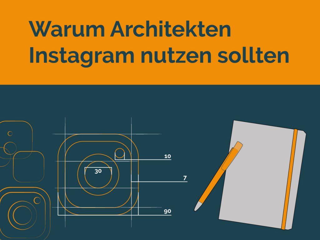 Architektur und Instagram - ein