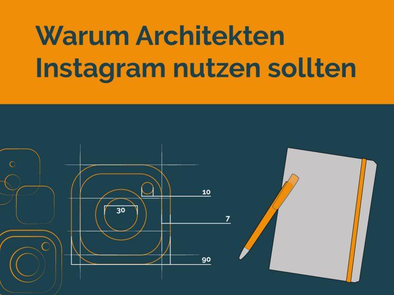 """Architektur und Instagram - ein """"Perfect Match"""""""