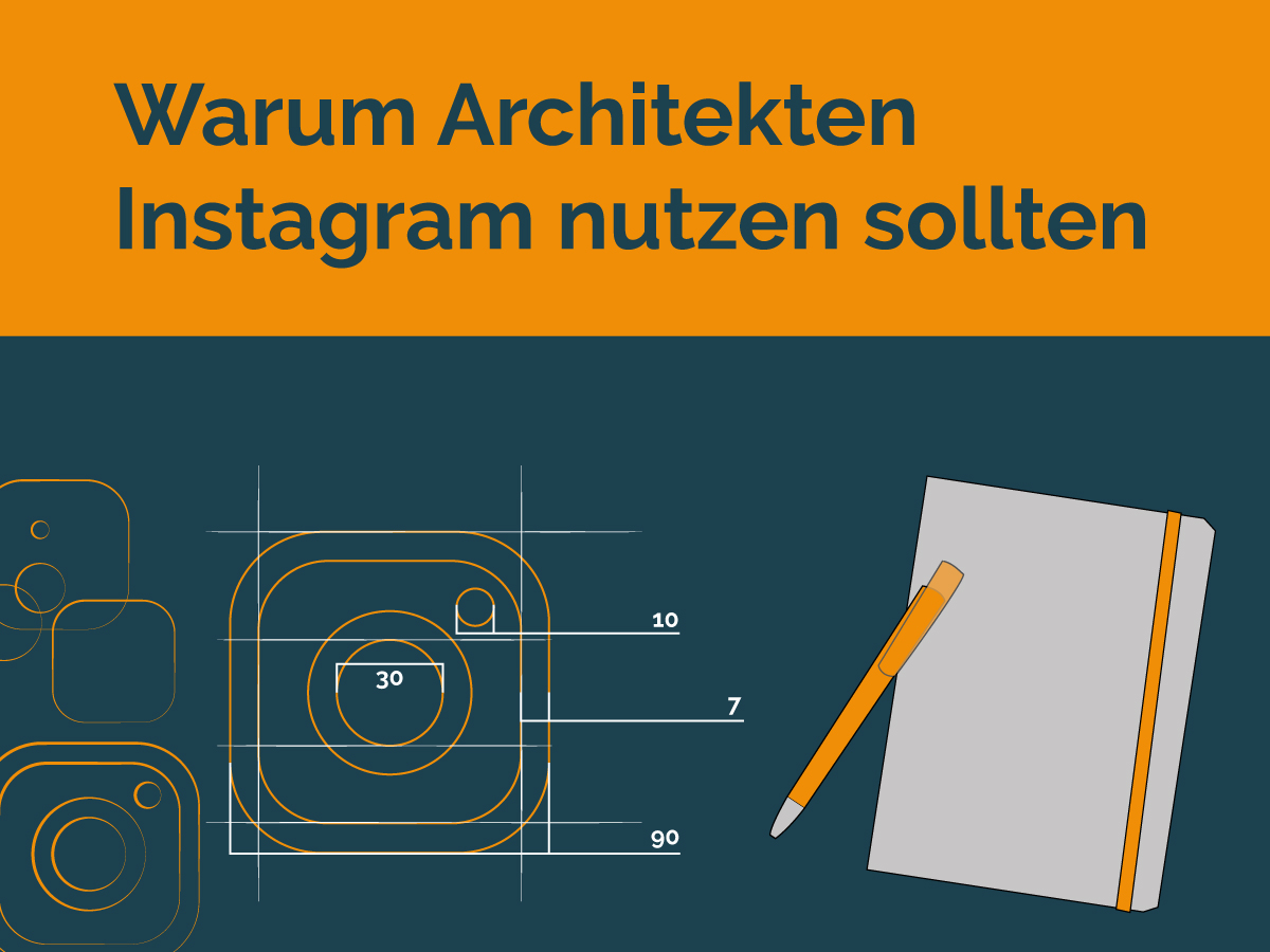 "Architektur und Instagram - ein ""Perfect Match"""