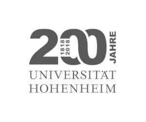 Universität Hohenheim - Partner von Ansel & Möllers